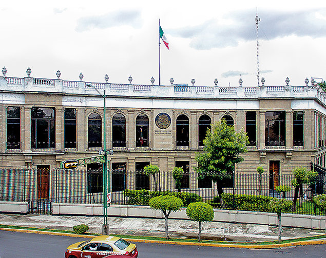 On October 30, 2017, the Ministry of Interior of Mexico granted the Church of Scientology full religious recognition.